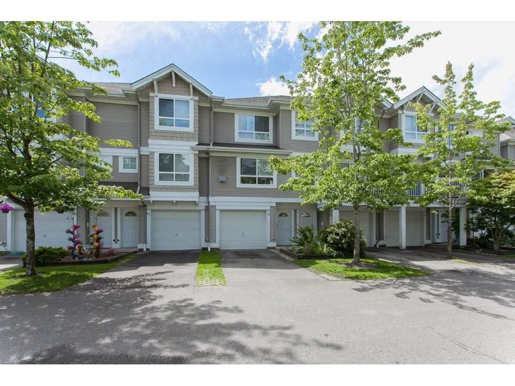 R2080223 - 28 20890 57TH AVENUE, Langley City, Langley, BC - Townhouse
