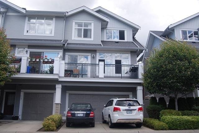 R2080274 - 55 20449 66 AVENUE, Willoughby Heights, Langley, BC - Townhouse