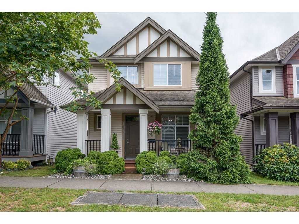 R2080292 - 16422 60 AVENUE, Cloverdale BC, Surrey, BC - House/Single Family