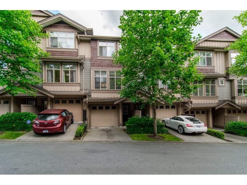 R2080341 - 16 21661 88 AVENUE, Walnut Grove, Langley, BC - Townhouse