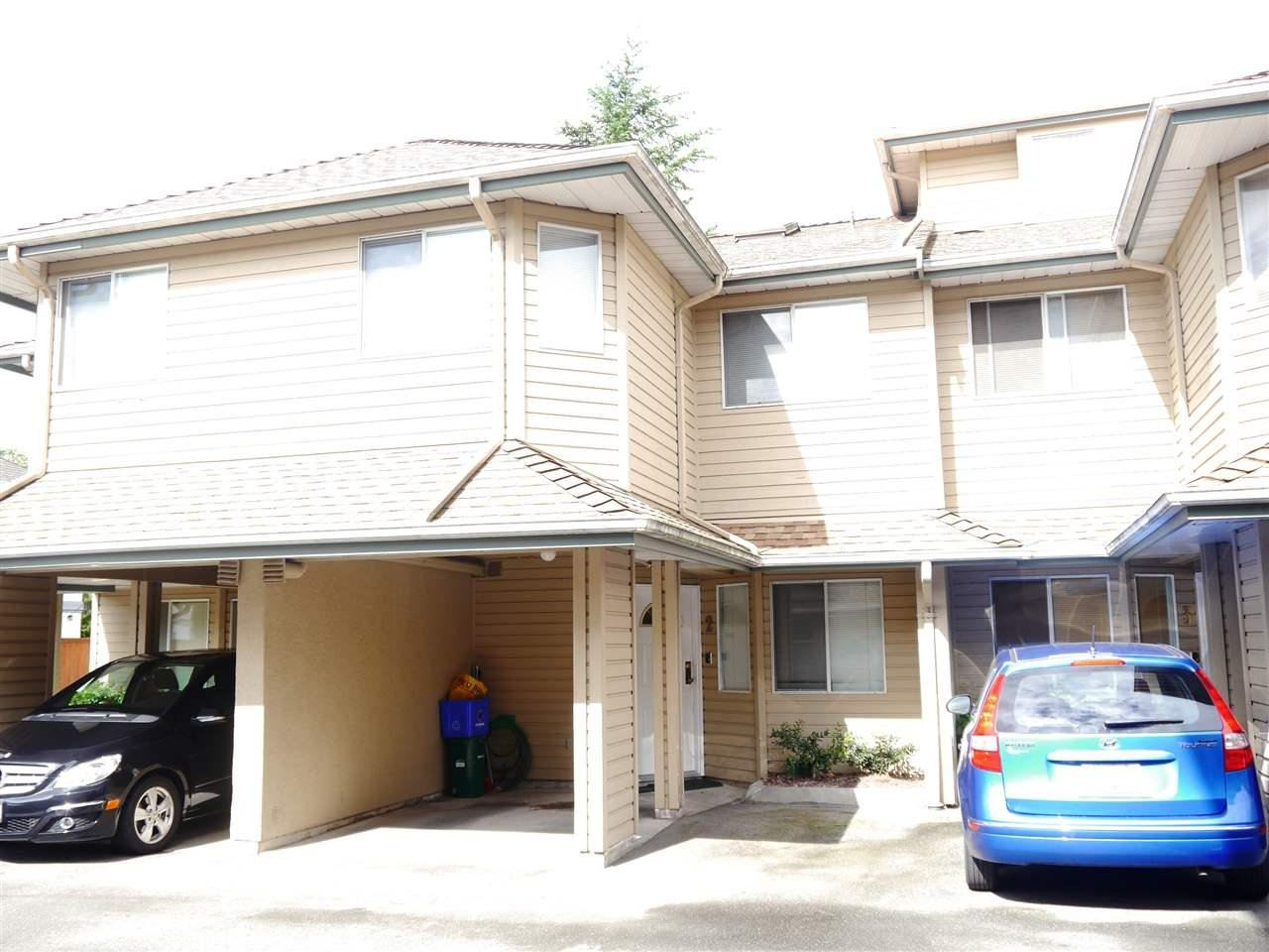 R2080360 - 2 7600 GILBERT ROAD, Brighouse South, Richmond, BC - Townhouse