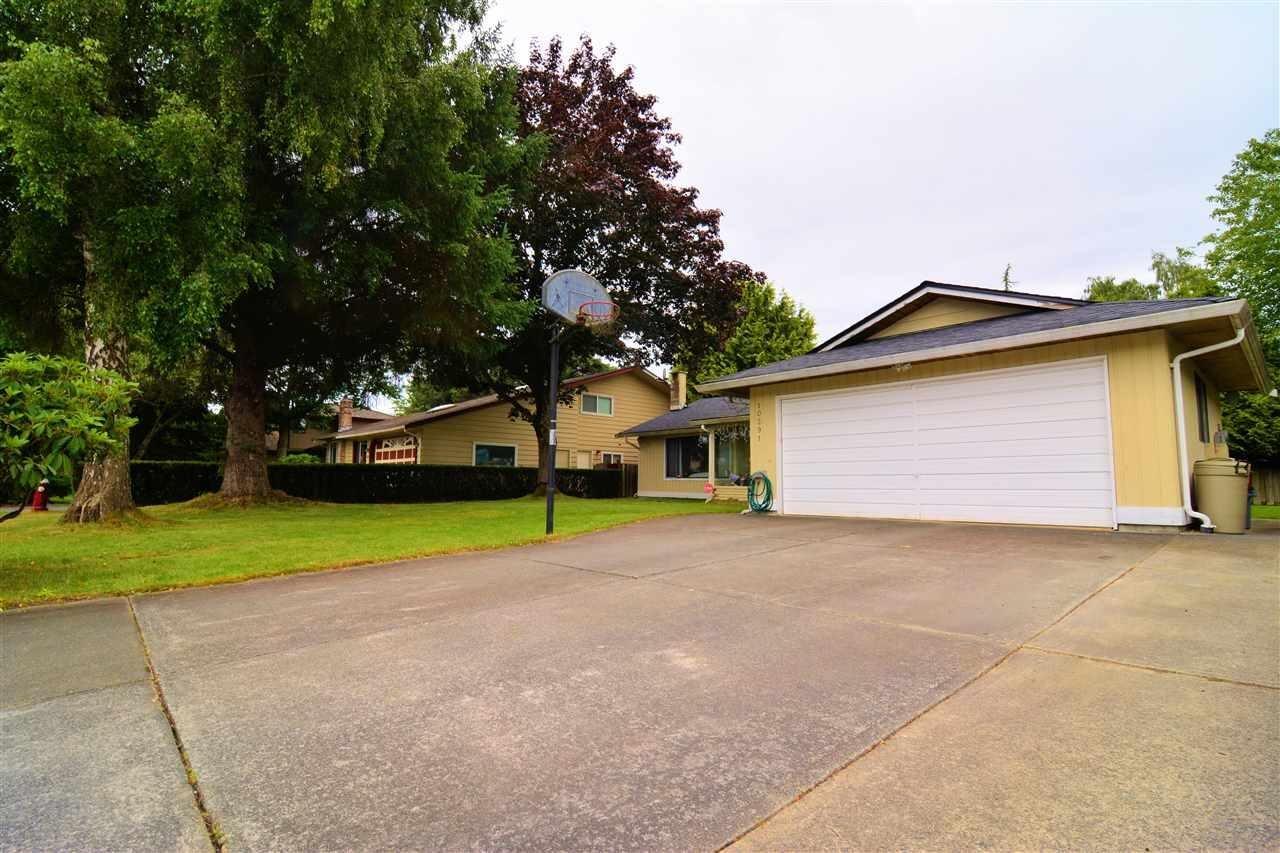 R2080370 - 10291 CORNERBROOK CRESCENT, Steveston North, Richmond, BC - House/Single Family