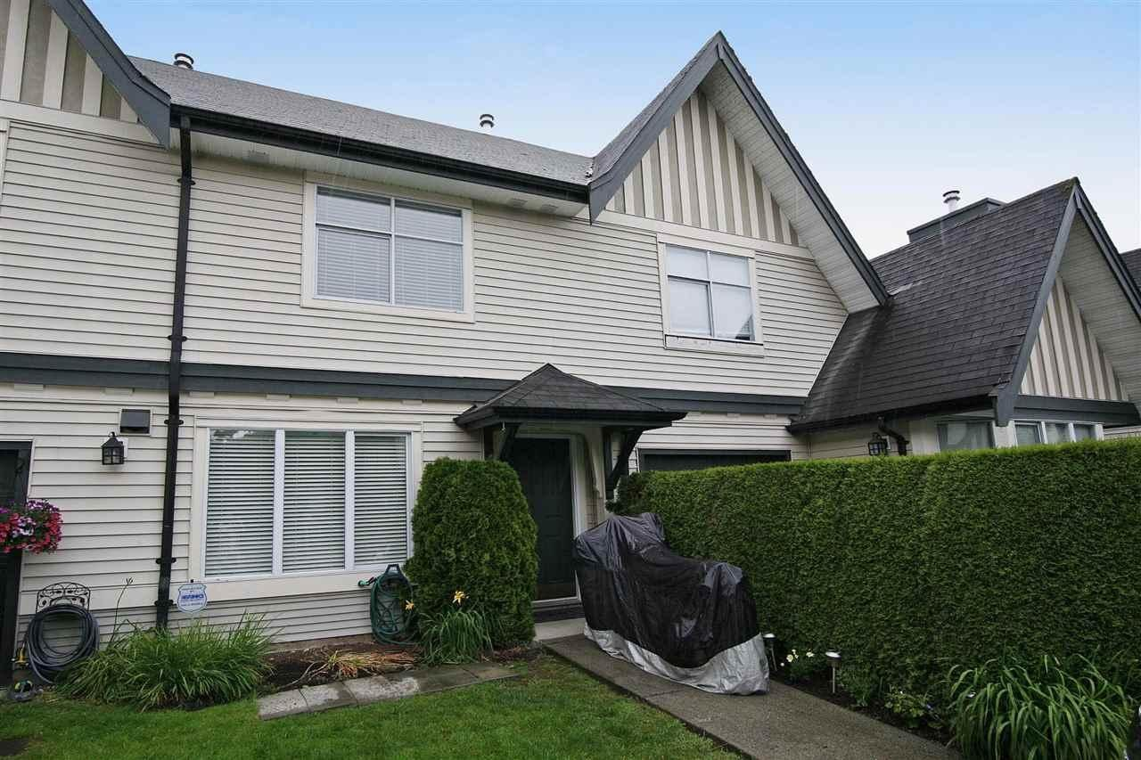 R2080411 - 30 18883 65 AVENUE, Cloverdale BC, Surrey, BC - Townhouse