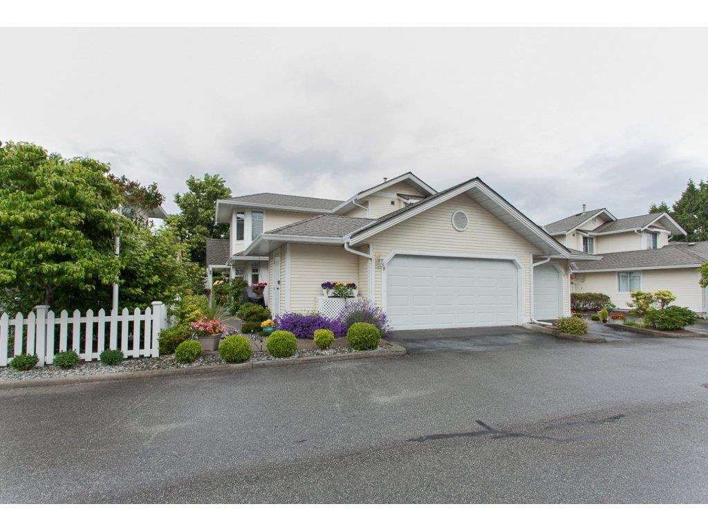R2080523 - 89 8737 212 STREET, Walnut Grove, Langley, BC - Townhouse