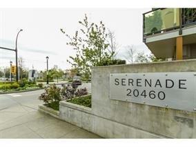 R2080874 - 215 20460 DOUGLAS CRESCENT, Langley City, Langley, BC - Apartment Unit
