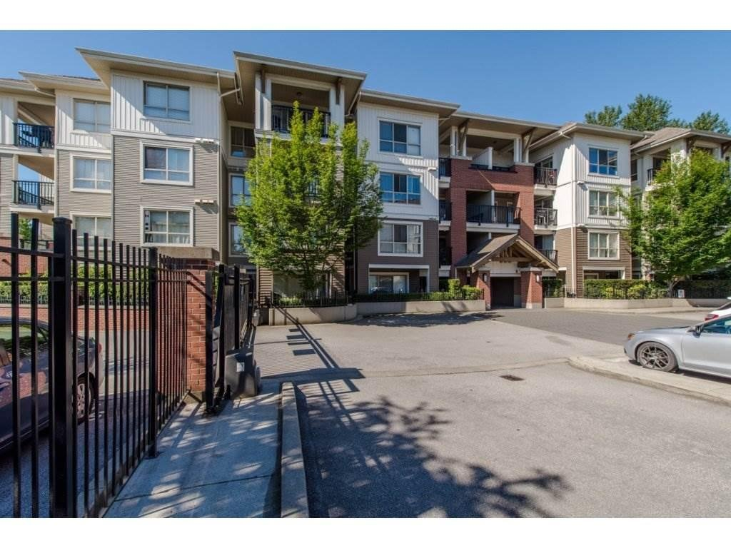 R2081091 - B201 8929 202 STREET, Walnut Grove, Langley, BC - Apartment Unit