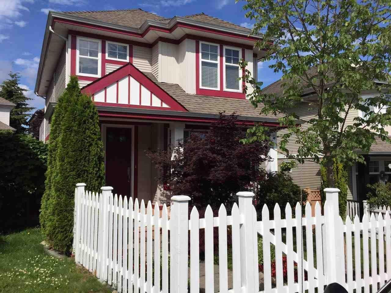 R2081157 - 5684 149 STREET, Sullivan Station, Surrey, BC - House/Single Family