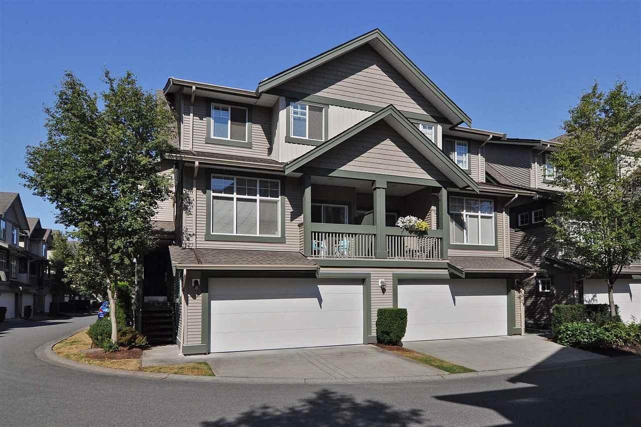 R2081191 - 40 6050 166 STREET, Cloverdale BC, Surrey, BC - Townhouse