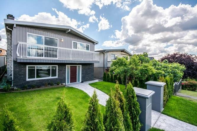 R2081224 - 3646 TRIUMPH STREET, Hastings East, Vancouver, BC - House/Single Family