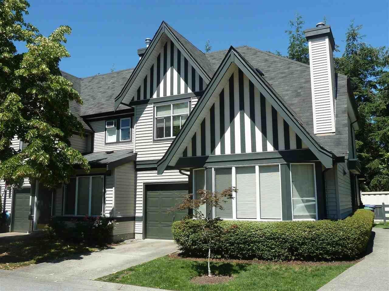 R2081308 - 32 18883 65 AVENUE, Cloverdale BC, Surrey, BC - Townhouse