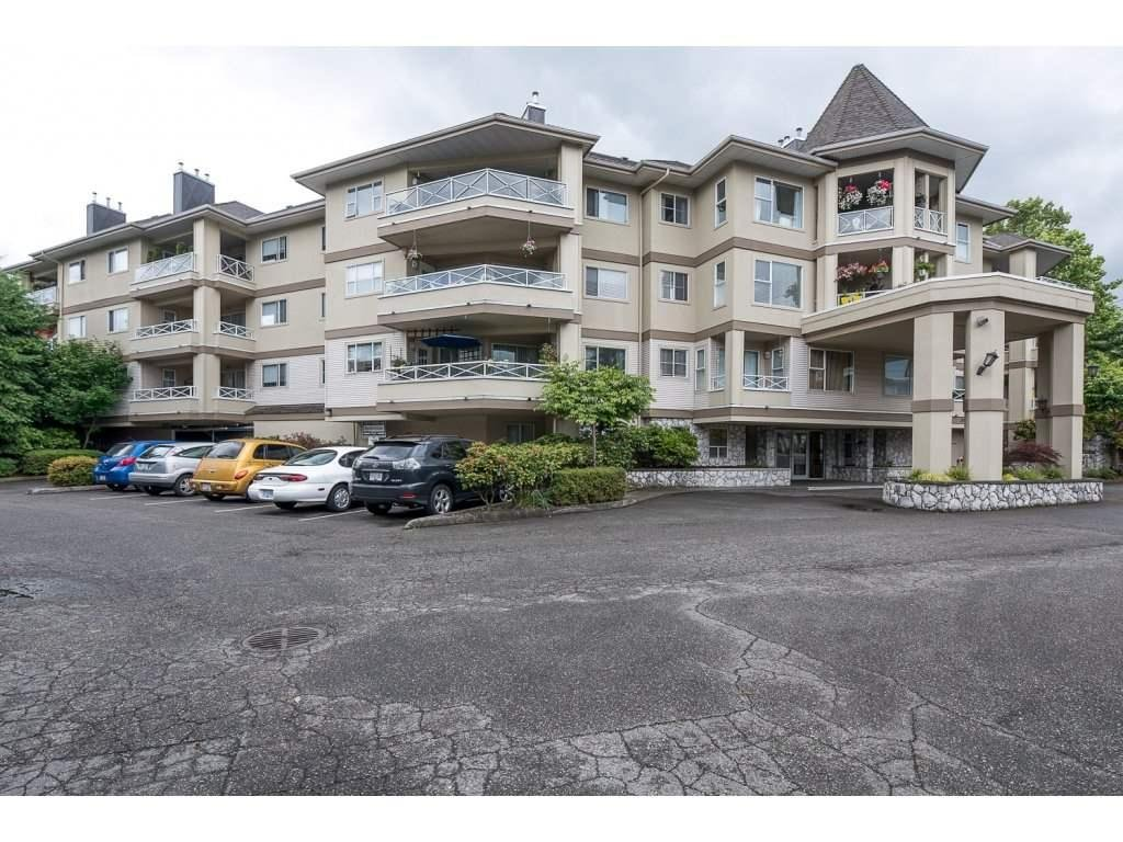 R2081331 - 301 20120 56 AVENUE, Langley City, Langley, BC - Apartment Unit