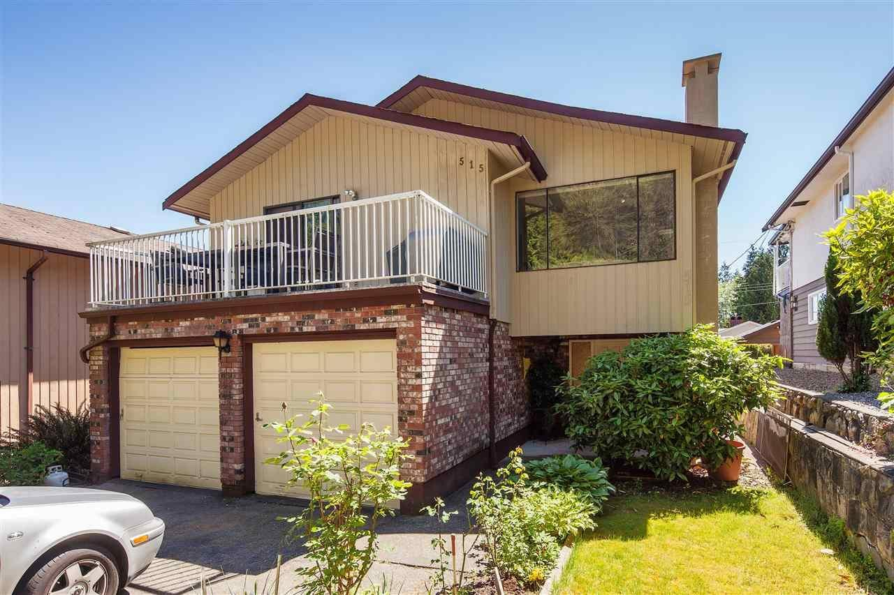 R2081568 - 515 E 22ND STREET, Boulevard, North Vancouver, BC - House/Single Family