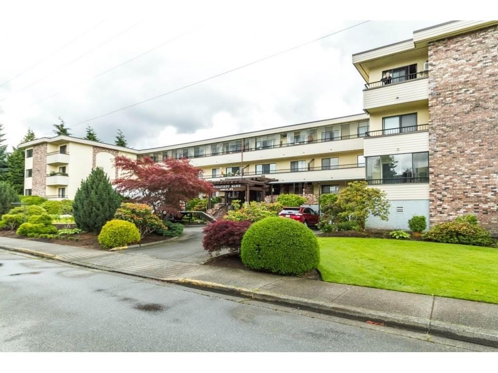 R2081613 - 304 20460 54 AVENUE, Langley City, Langley, BC - Apartment Unit