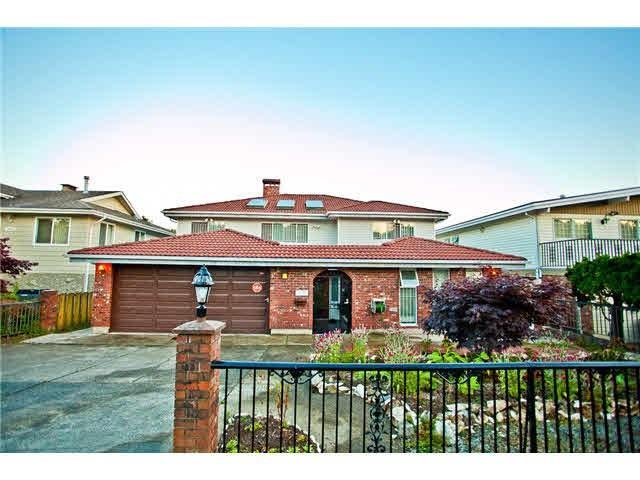 R2081646 - 7750 MUNROE CRESCENT, Champlain Heights, Vancouver, BC - House/Single Family