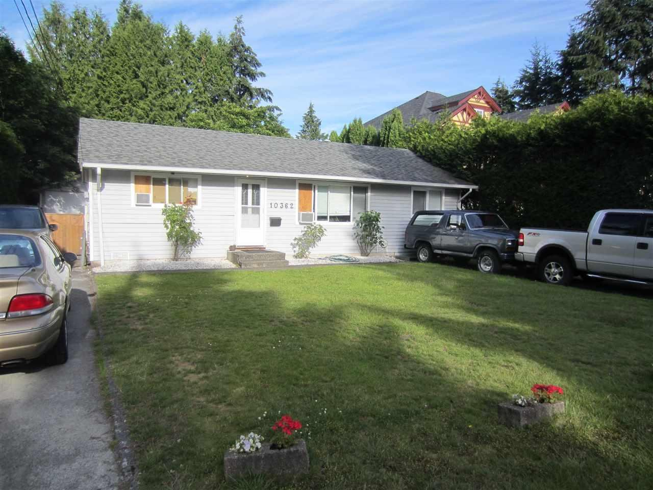 R2081809 - 10362 155A STREET, Guildford, Surrey, BC - House/Single Family