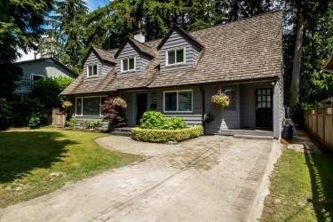 R2081878 - 2704 AILSA CRESCENT, Lynn Valley, North Vancouver, BC - House/Single Family