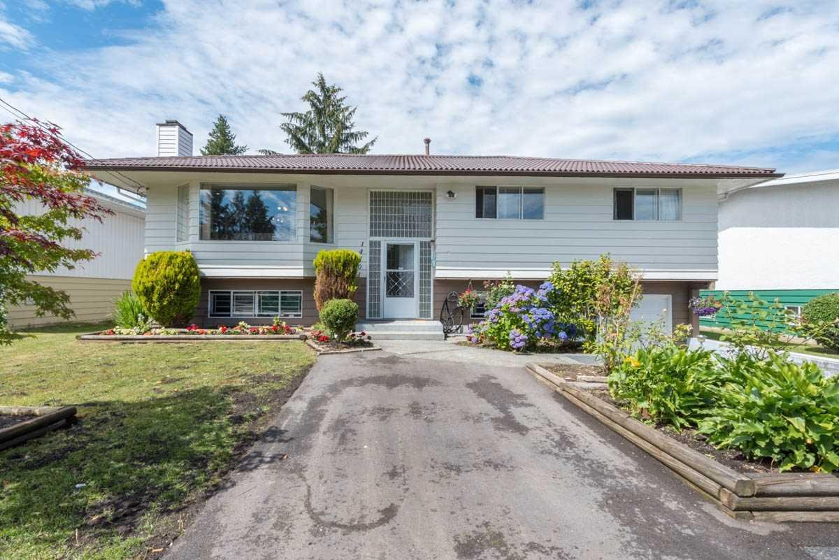 R2082065 - 14701 107 AVENUE, Guildford, Surrey, BC - House/Single Family