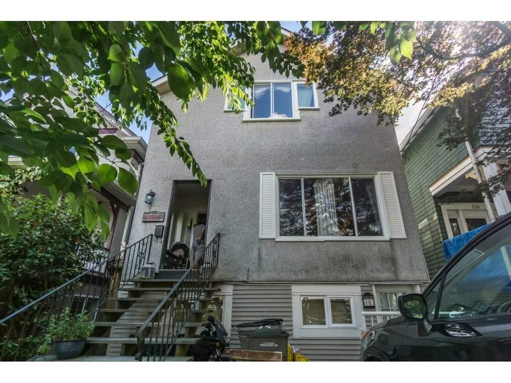 R2082144 - 144 E 24TH AVENUE, Main, Vancouver, BC - House/Single Family