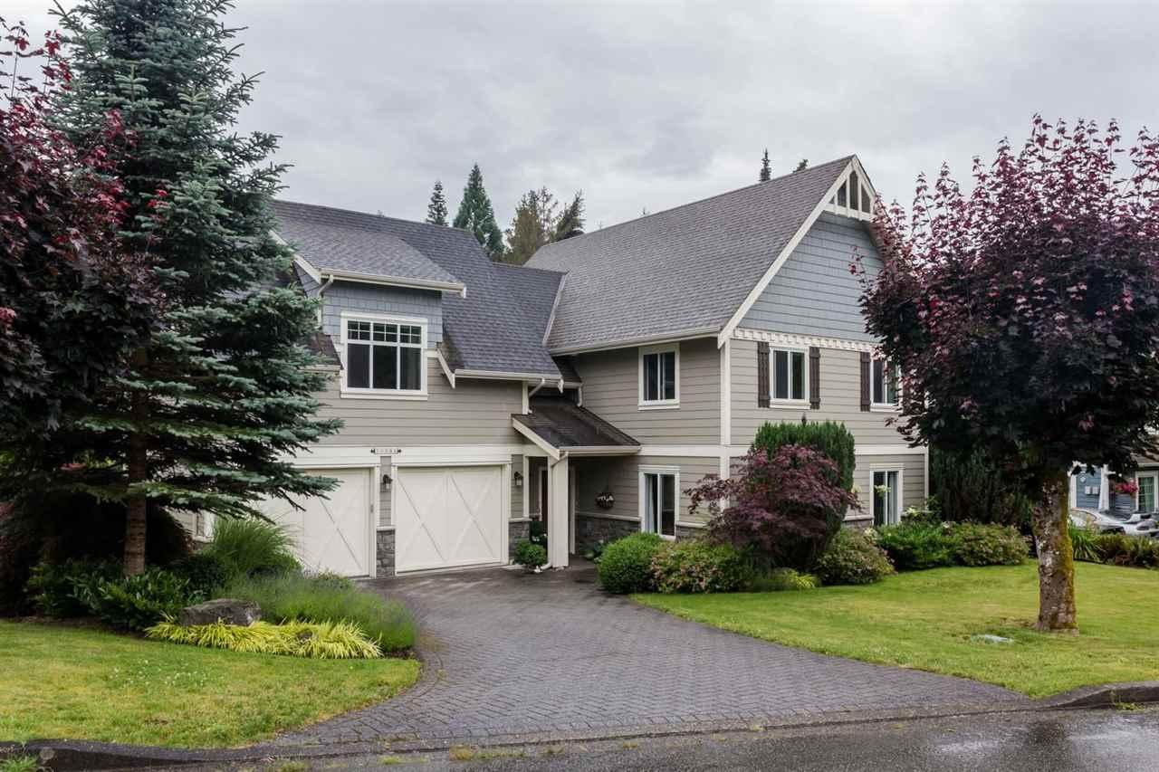 R2082172 - 20986 NEWLANDS DRIVE, Langley City, Langley, BC - House/Single Family