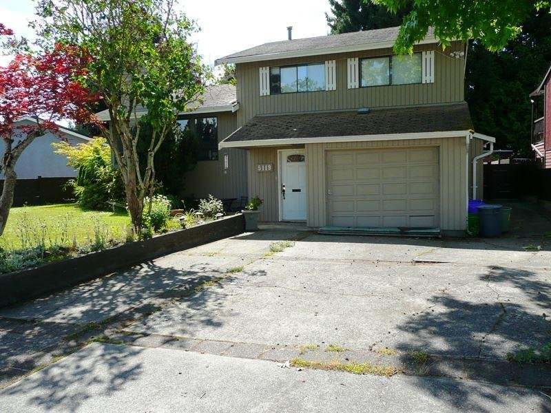 R2082187 - 5119 206 STREET, Langley City, Langley, BC - House/Single Family