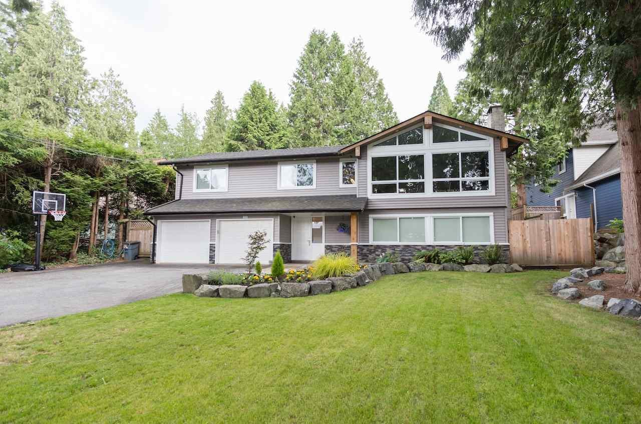R2082188 - 20580 48 AVENUE, Langley City, Langley, BC - House/Single Family