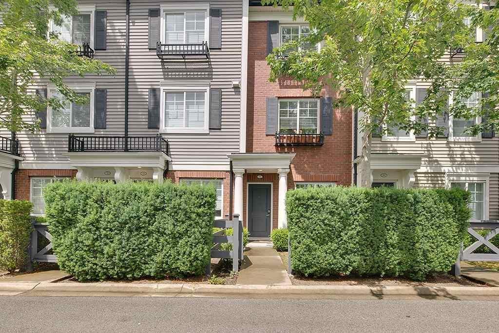 R2082201 - 80 7233 189 STREET, Clayton, Surrey, BC - Townhouse