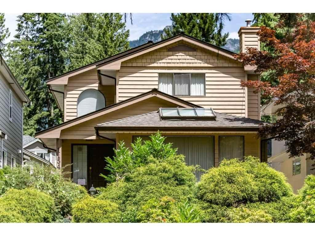 R2082230 - 1154 CLEMENTS AVENUE, Canyon Heights NV, North Vancouver, BC - House/Single Family