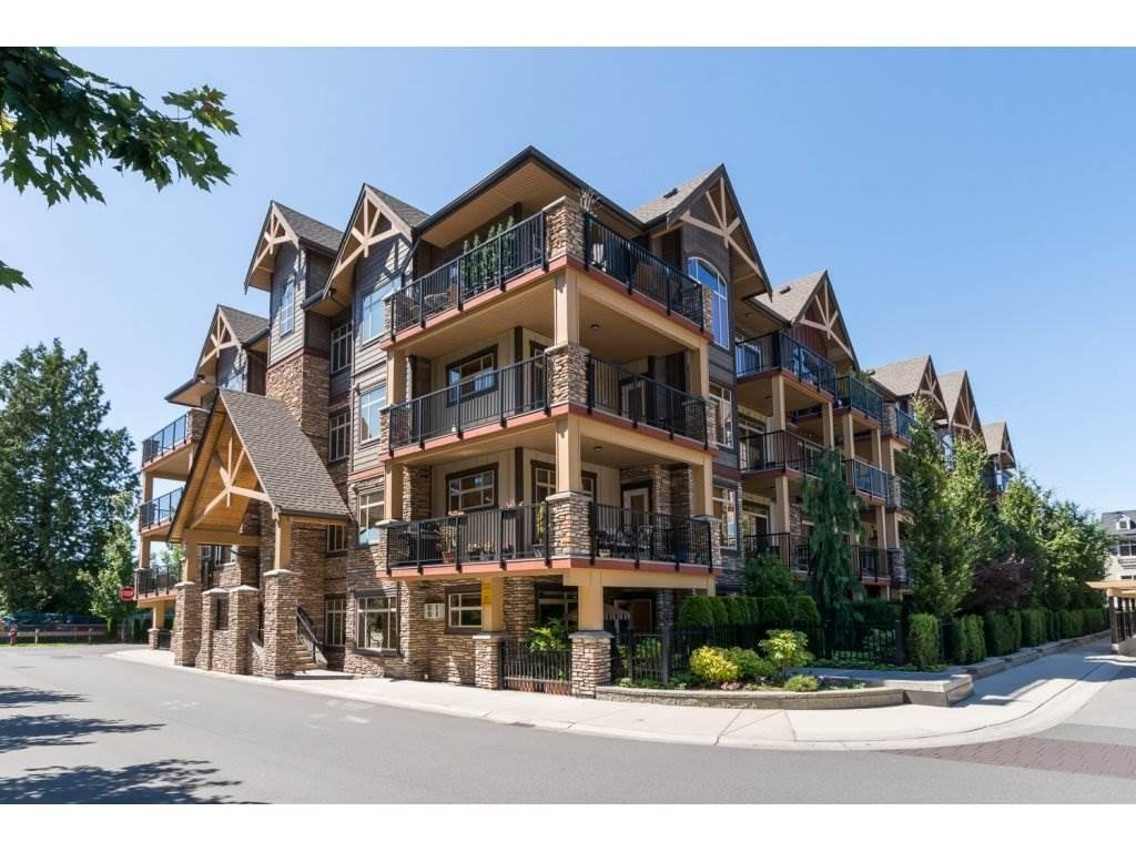 R2082289 - 111 8328 207A STREET, Willoughby Heights, Langley, BC - Apartment Unit