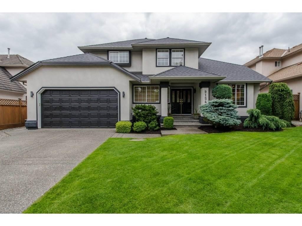 R2082330 - 9154 206 STREET, Walnut Grove, Langley, BC - House/Single Family