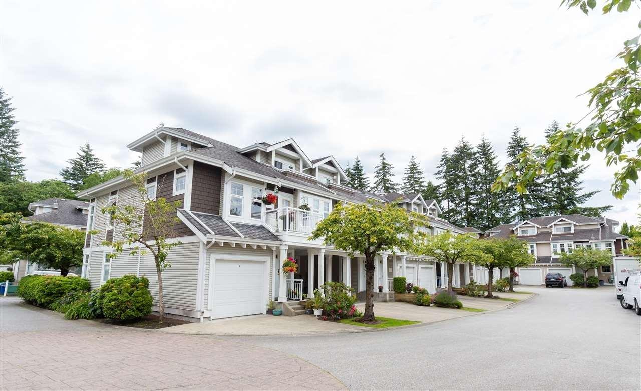 R2082335 - 13 9036 208 STREET, Walnut Grove, Langley, BC - Townhouse