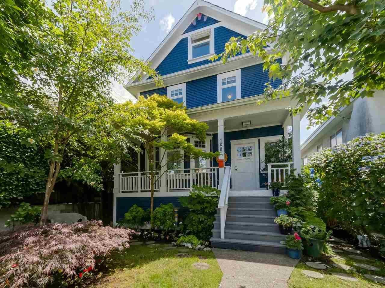 R2082372 - 188 E 26TH AVENUE, Main, Vancouver, BC - House/Single Family
