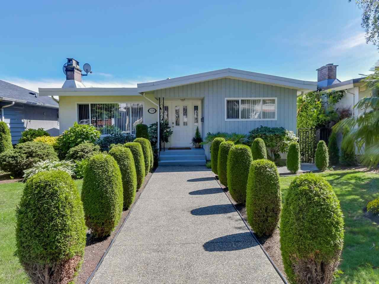 R2082544 - 1158 E 62ND AVENUE, South Vancouver, Vancouver, BC - House/Single Family