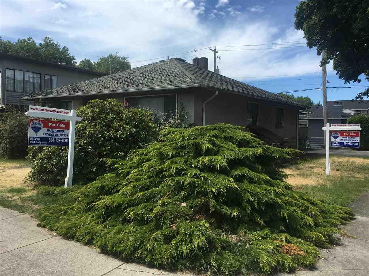 R2082701 - 198 ONTARIO PLACE, Main, Vancouver, BC - House/Single Family
