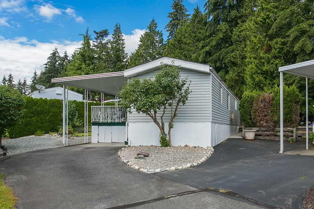 R2082763 - 74 2315 198 STREET, Brookswood Langley, Langley, BC - Manufactured