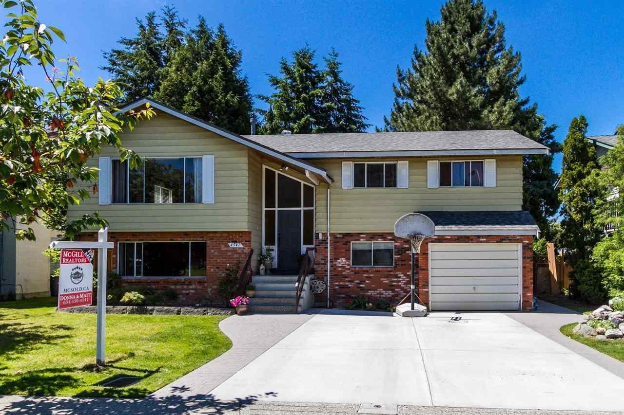 R2082796 - 4941 208A STREET, Langley City, Langley, BC - House/Single Family