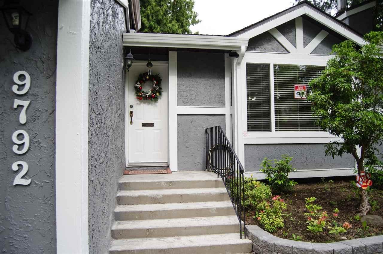 R2082835 - 9792 155 STREET, Guildford, Surrey, BC - House/Single Family