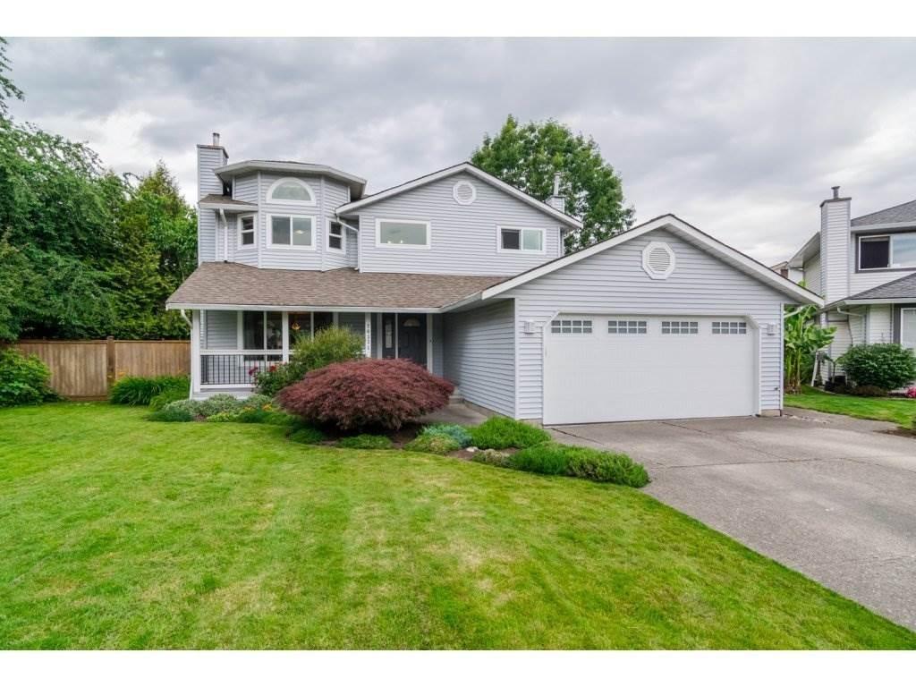 R2082851 - 20331 89A AVENUE, Walnut Grove, Langley, BC - House/Single Family