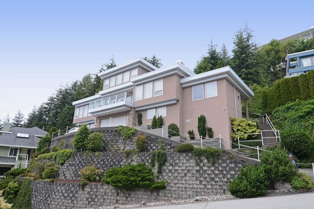 R2082865 - 5318 WESTHAVEN WYND, Eagle Harbour, West Vancouver, BC - House/Single Family