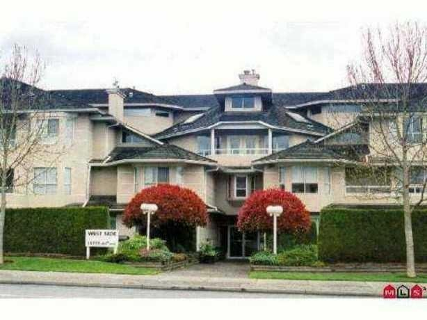 R2082936 - 112 19721 64 AVENUE, Willoughby Heights, Langley, BC - Apartment Unit