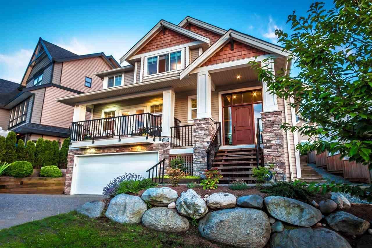 R2083092 - 17848 71A AVENUE, Cloverdale BC, Surrey, BC - House/Single Family