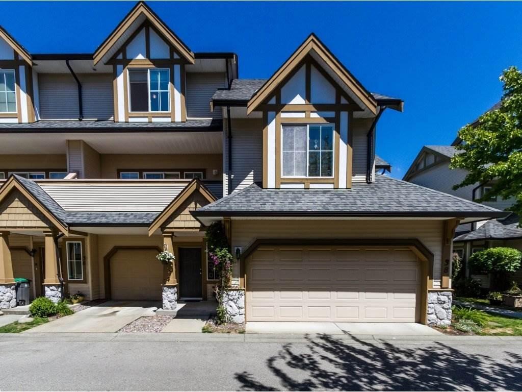 R2083111 - 37 18707 65 AVENUE, Cloverdale BC, Surrey, BC - Townhouse