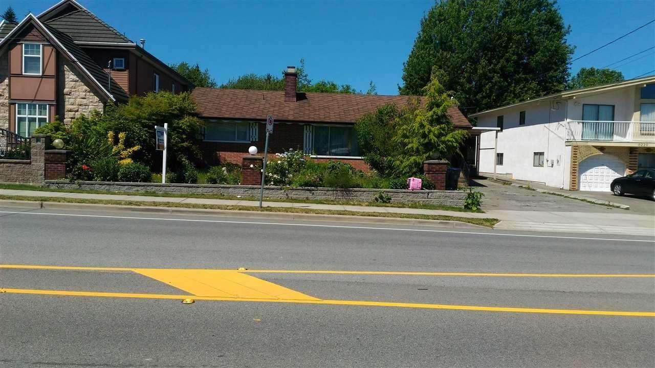R2083200 - 6221 132 STREET, Panorama Ridge, Surrey, BC - House/Single Family