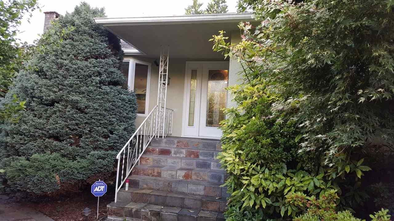 R2083320 - 815 W 21ST STREET, Hamilton Heights, North Vancouver, BC - House/Single Family