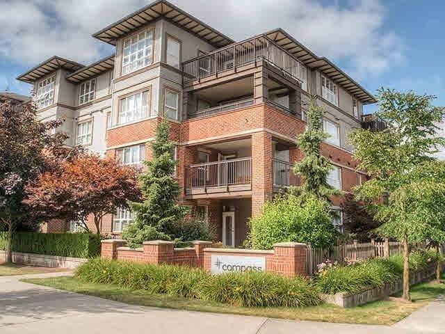 R2083552 - 210 6815 188 STREET, Clayton, Surrey, BC - Apartment Unit