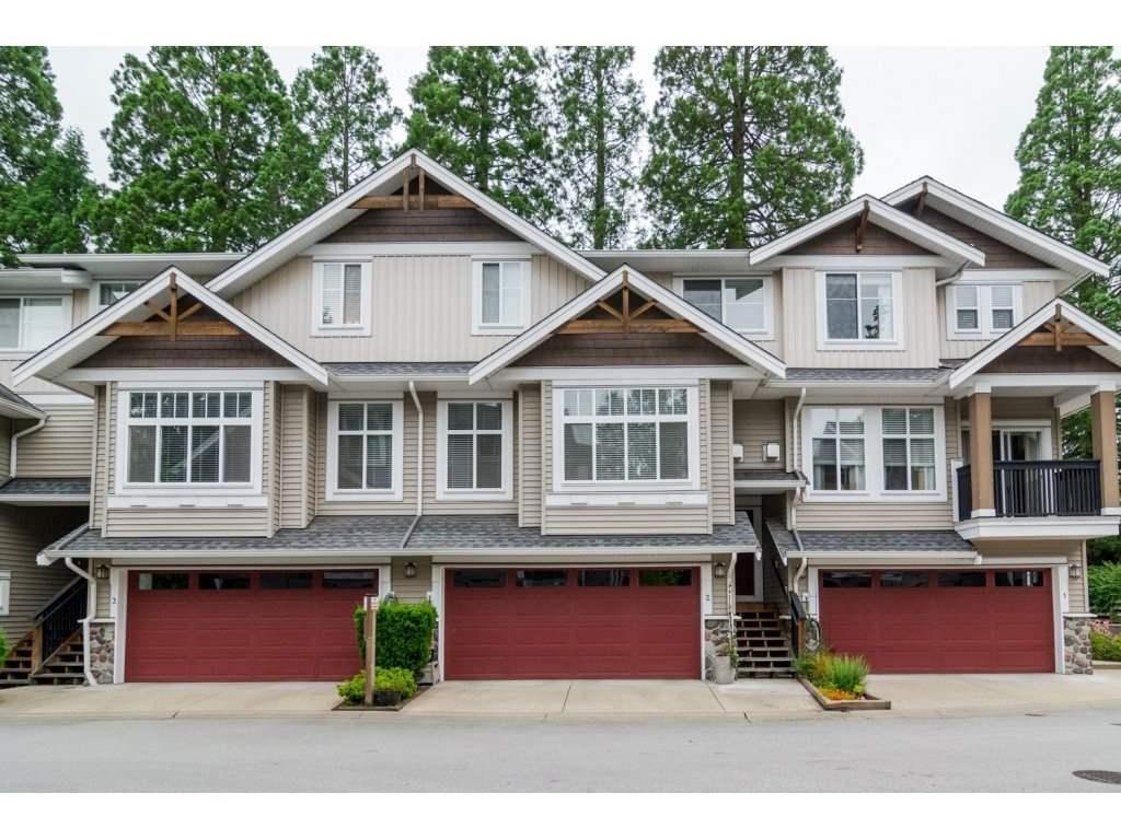 R2083731 - 2 21704 96 AVENUE, Walnut Grove, Langley, BC - Townhouse