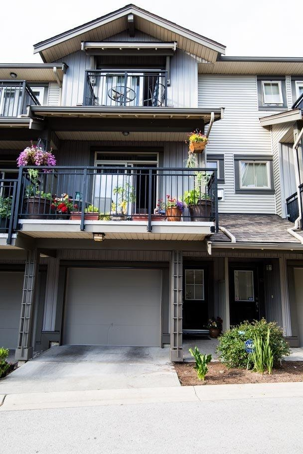 R2083753 - 43 20326 68 AVENUE, Willoughby Heights, Langley, BC - Townhouse