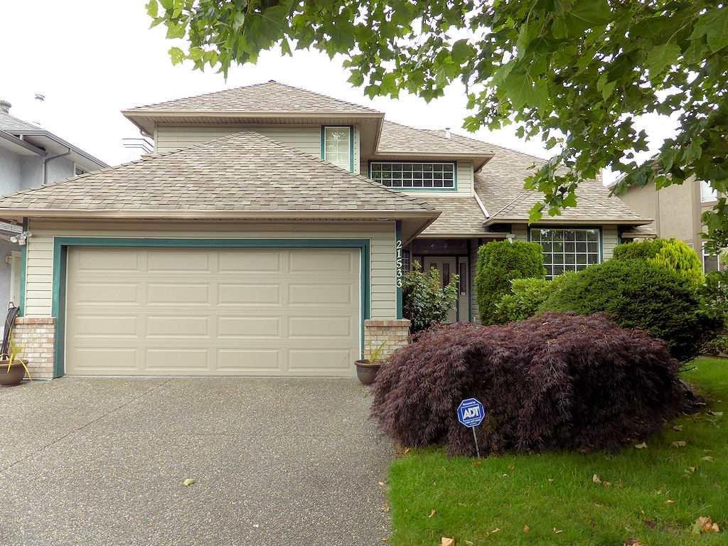 R2083766 - 21533 TELEGRAPH TRAIL, Walnut Grove, Langley, BC - House/Single Family