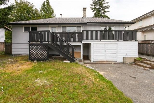 R2083875 - 11150 160 STREET, Fraser Heights, Surrey, BC - House/Single Family