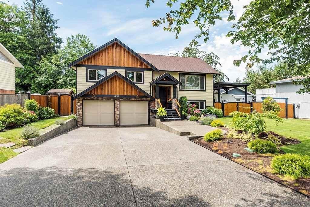 R2083945 - 6169 MORGAN DRIVE, Cloverdale BC, Surrey, BC - House/Single Family