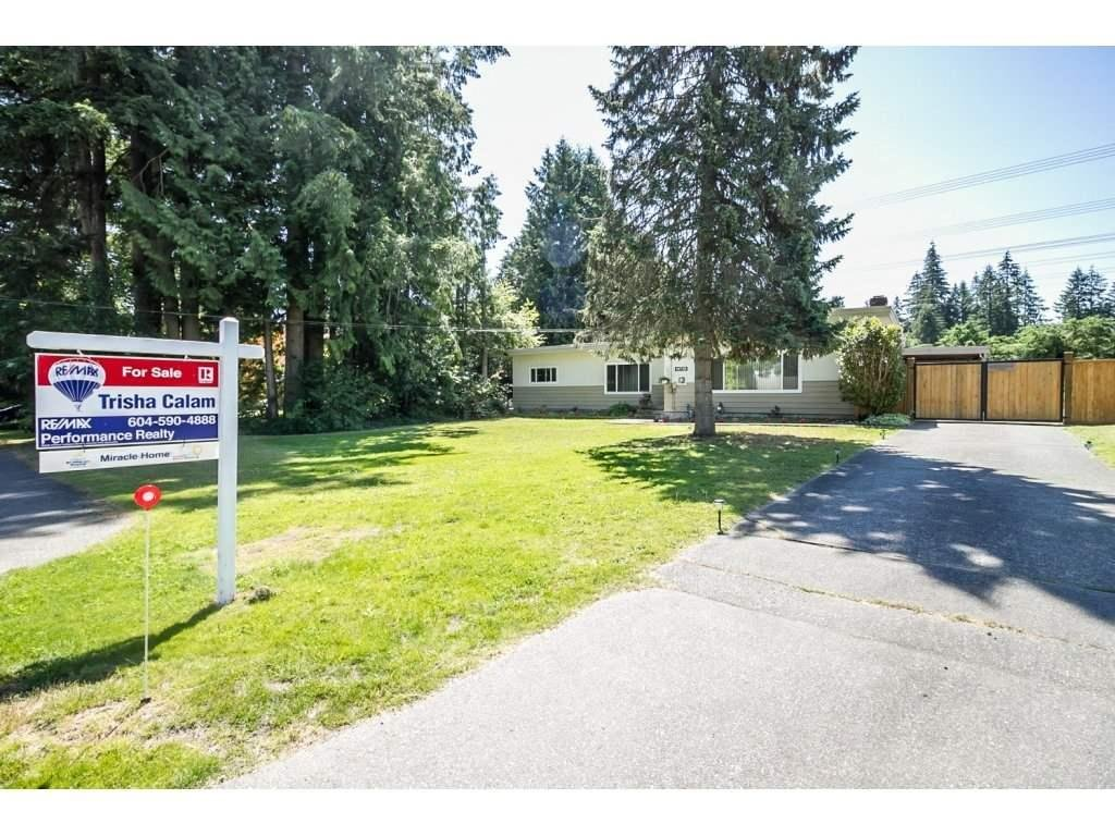 R2083986 - 19736 48 AVENUE, Langley City, Langley, BC - House/Single Family